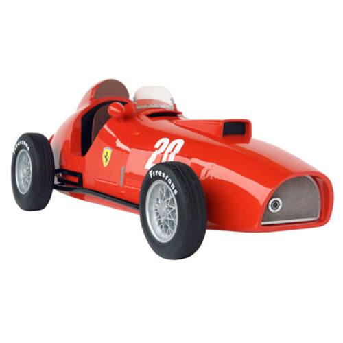 Ferrari course rétro