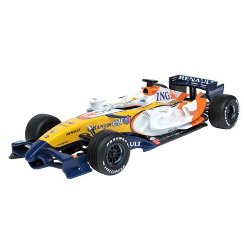 2567 F1 formule 1 decoration nlcdeco