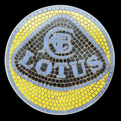 2605 Emblème lotus Décor nlcdeco