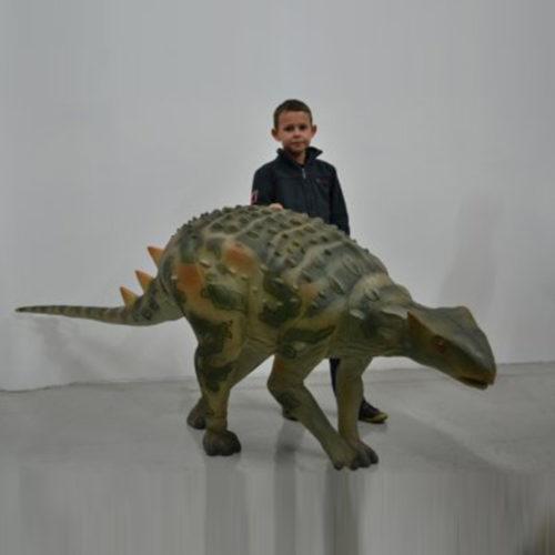 Ankylosaure nlc deco