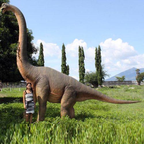 Brachiosaure Jurassic nlc deco