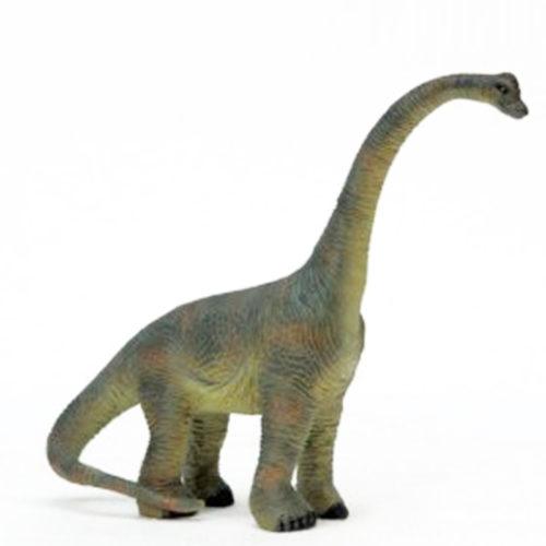Brachiosaure-pM nlc déco deco dinosaure resine
