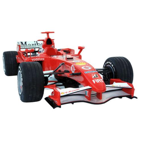 FH replique formule 1 nlcdeco ferrari decoration voiture de course