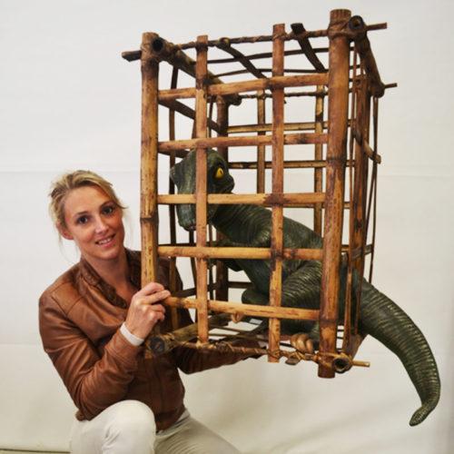 Bébé-T-Rex-dans-sa-cage-NLC-DECO-2