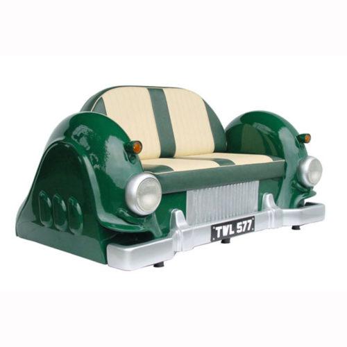 2022-G Sofa car vert beige nlcdeco