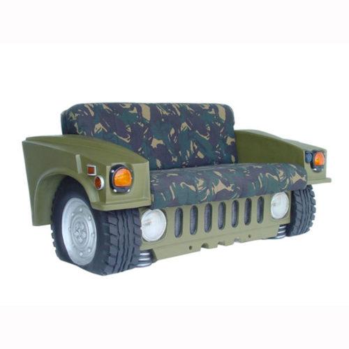 2025 Sofa Hummer army nlcdeco banquette sofa banc