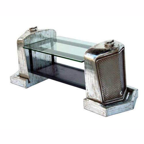 2027-SV Table basse radiateurs nlcdeco
