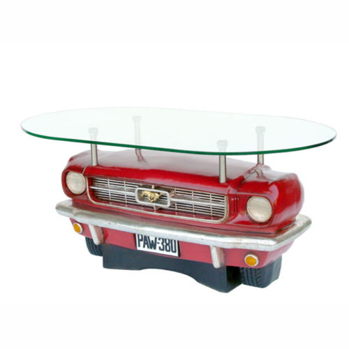 2220 Table basse Ford Mustang nlcdeco