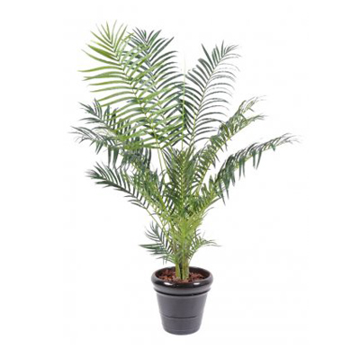 Areca en pot - plant artificiel