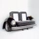 Banquette-Coccinelle-noir-nlcdeco decoration voiture