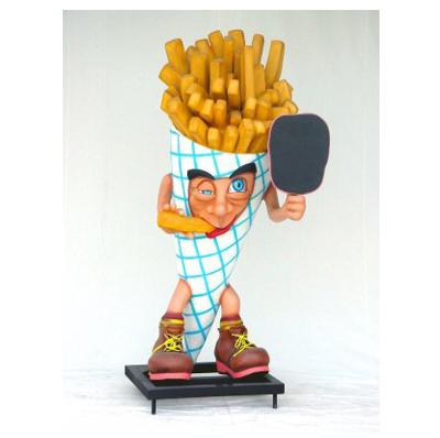 Cornet de frites - GM