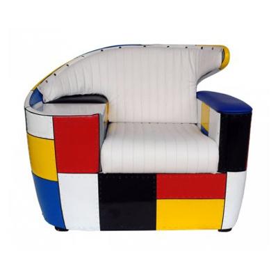 Fauteuil Mondrian