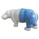 Hippopotame-jeans