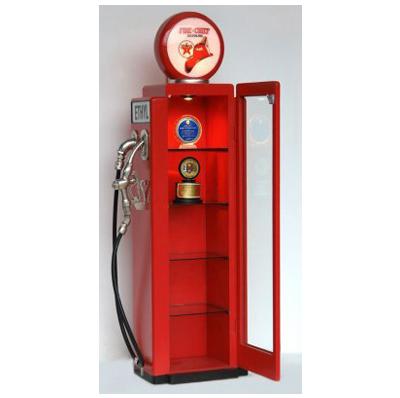 Pompe gasoil armoire