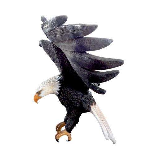 Aigle américain GM NLC DECO
