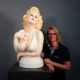 Buste de Marilyn nlcdeco