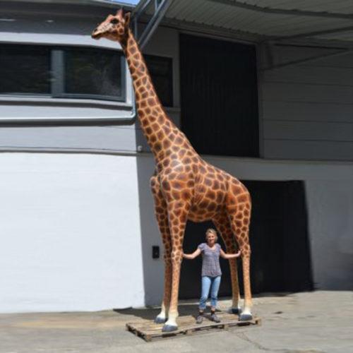 Girafe 140039 nlcdeco nlc deco