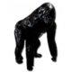 Gorille-couleur-nlcdeco.fr animaux en résine