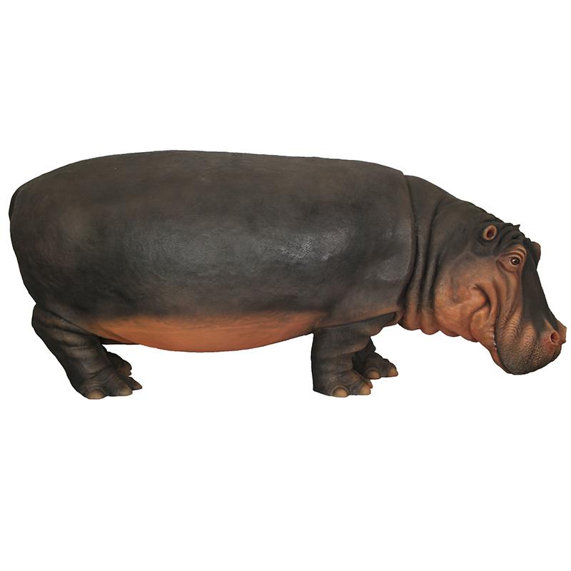 Hippopotame NLC DECO