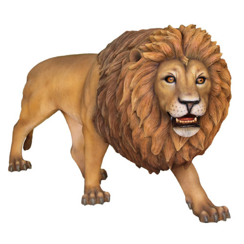 Lion NLC DECO