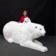 Ours polaire et son petit nlcdeco
