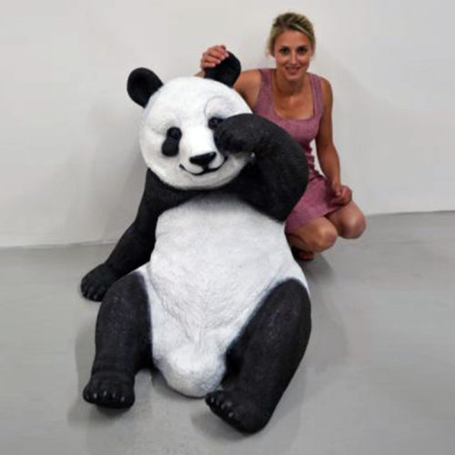 Panda 110107 nlcdeco