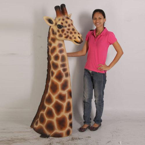 Tête de Girafe NLC DECO