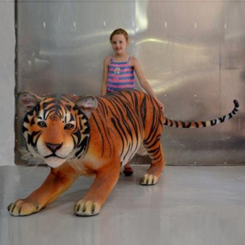 Tigre du Bengale NLC DECO