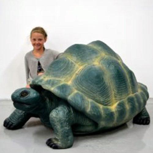 tortue nlcdeco anilaux et personnage en résine (1)