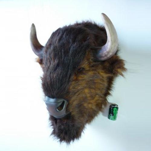 Trophée-Bison nlc déco NLCDECO