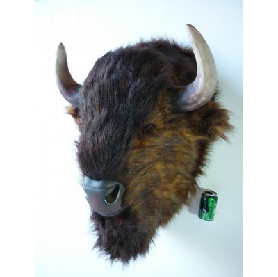 Trophée Bison