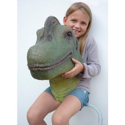Trophée Brachiosaure