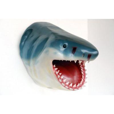 Trophée Requin Blanc