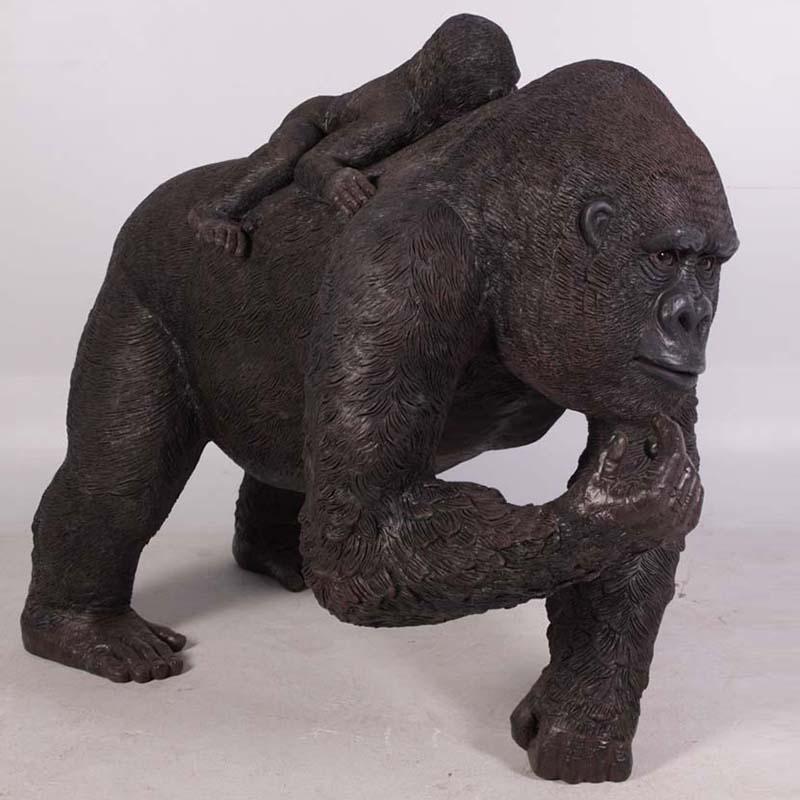 gorille NLC DECO