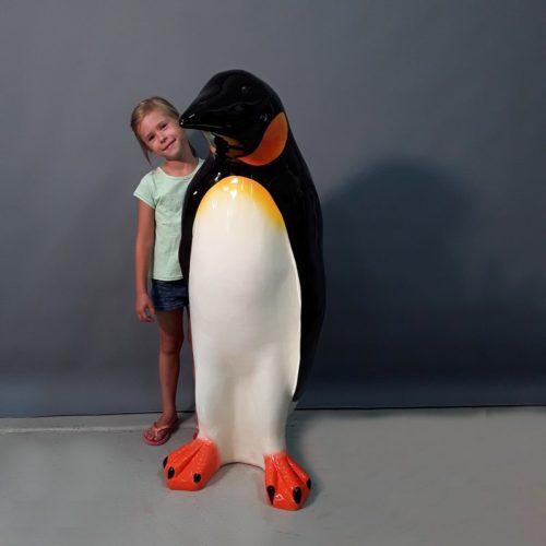 pingouin nlcdeco
