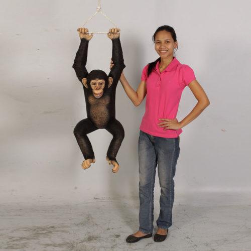 singe chimpanzee 120040 nlcdeco nlc dec