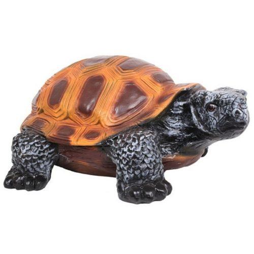 tortue plastique décor jardin