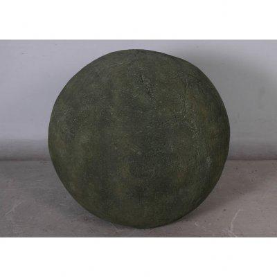 Boule de pierre Maya