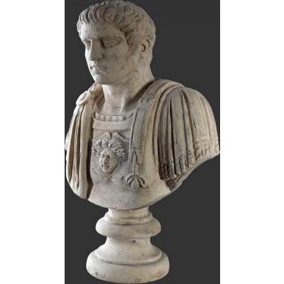Buste Gladiateur