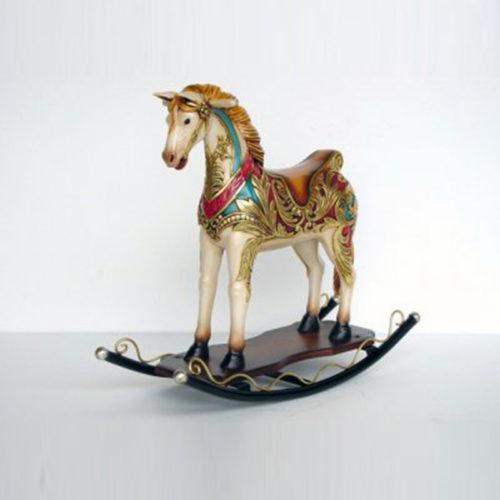 Cheval-à-bascule