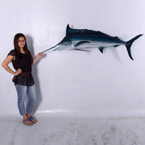 Marlin bleu 130078 nlcdeco nlc deco