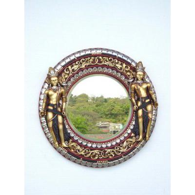 Miroir Hindou