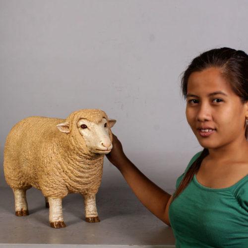 Mouton 110126 nlcdeco nlc deco