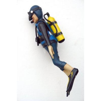 Plongeur PM