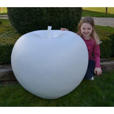 Pomme-géante-blanche