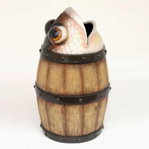 Tonneau-poisson nlc deco