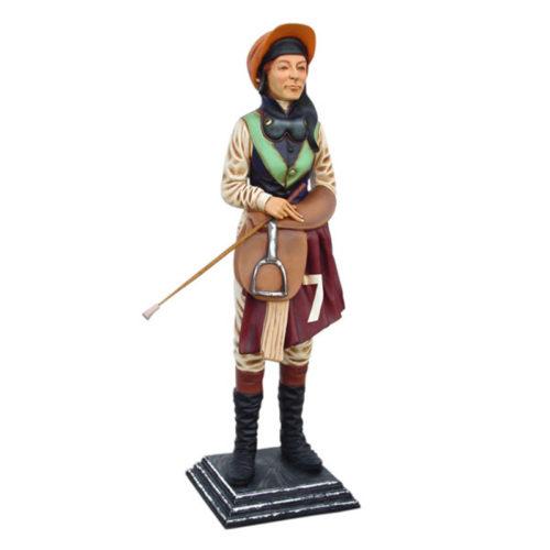 1782 jockey cheval nlcdeco
