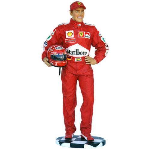 2553 pilote de formule 1 decoration f1 nlcdeco
