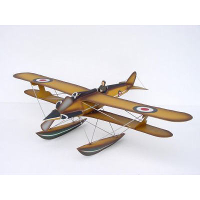 Avion Hydravion