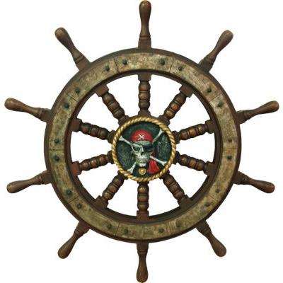 Barre pirate